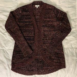 Charming Charlie Knit Cardigan